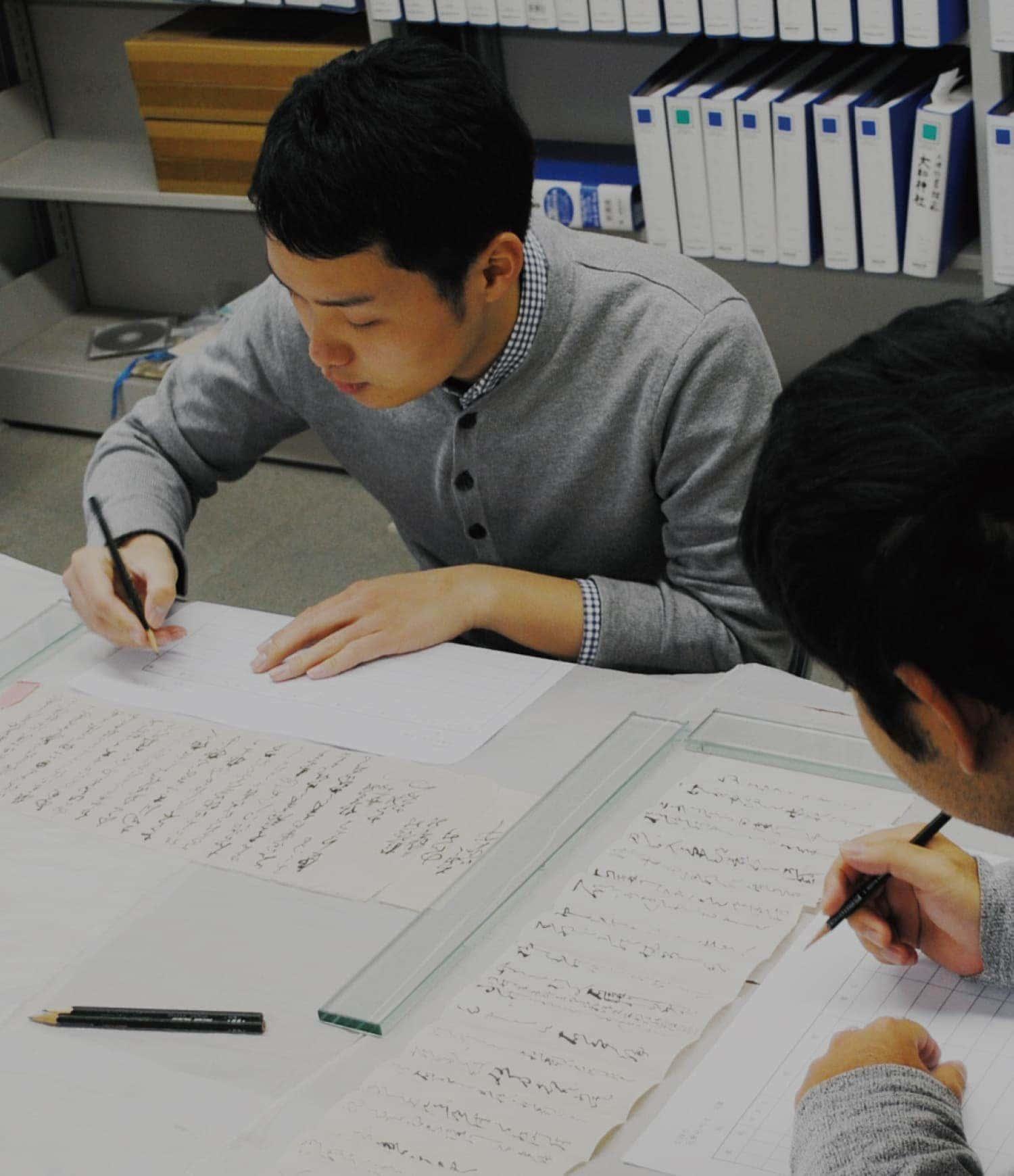 STORIES|天理大学入試情報サイ...