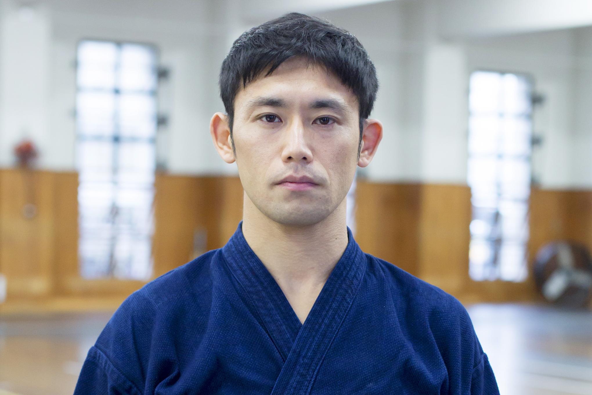 剣道×歴史。それは、自分自身のアイデンティティを辿る旅。