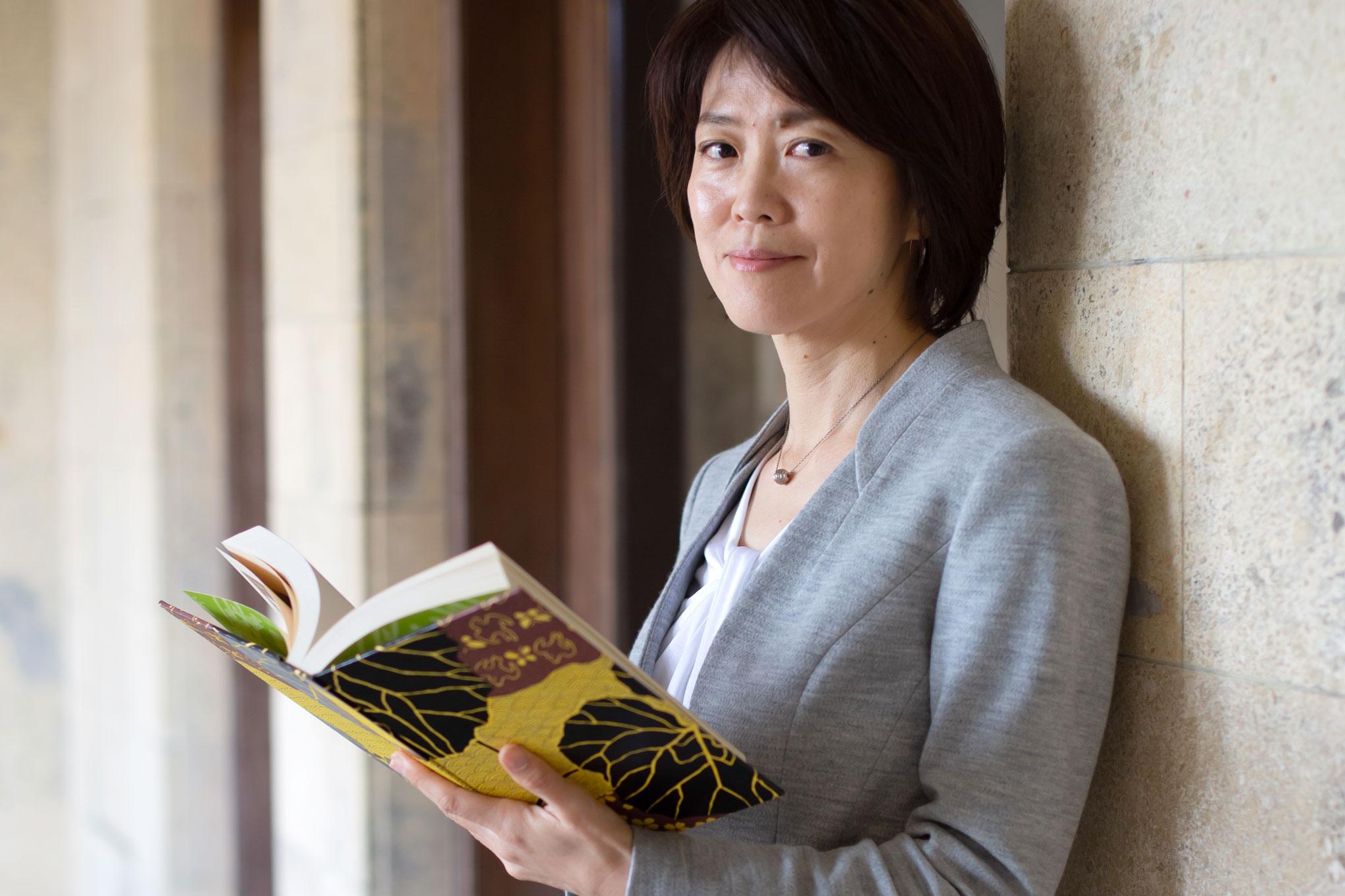 日本近代文学への異文化の影響を探る