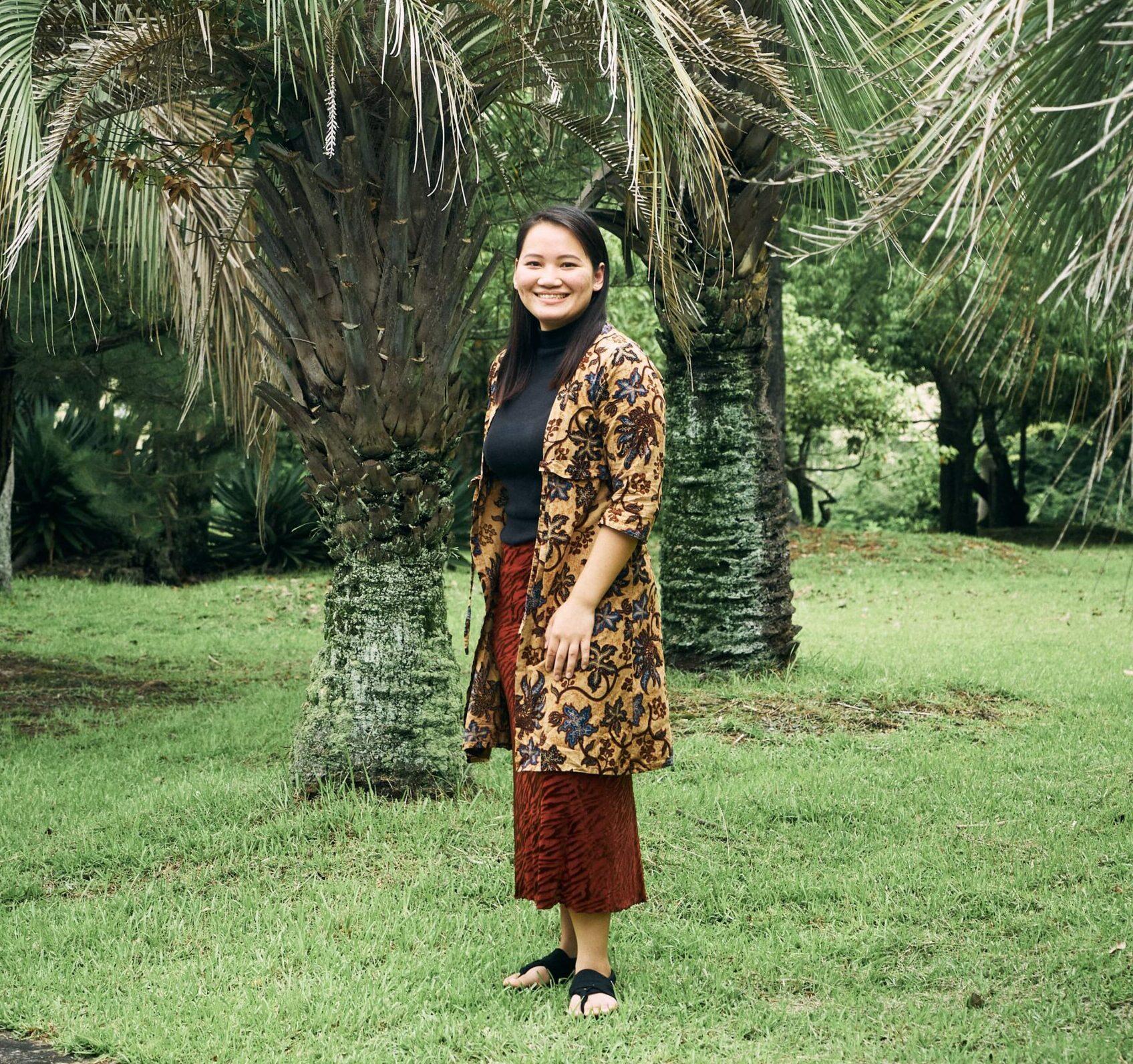 海外での起業をめざして。 インドネシアで私が学んだこと。