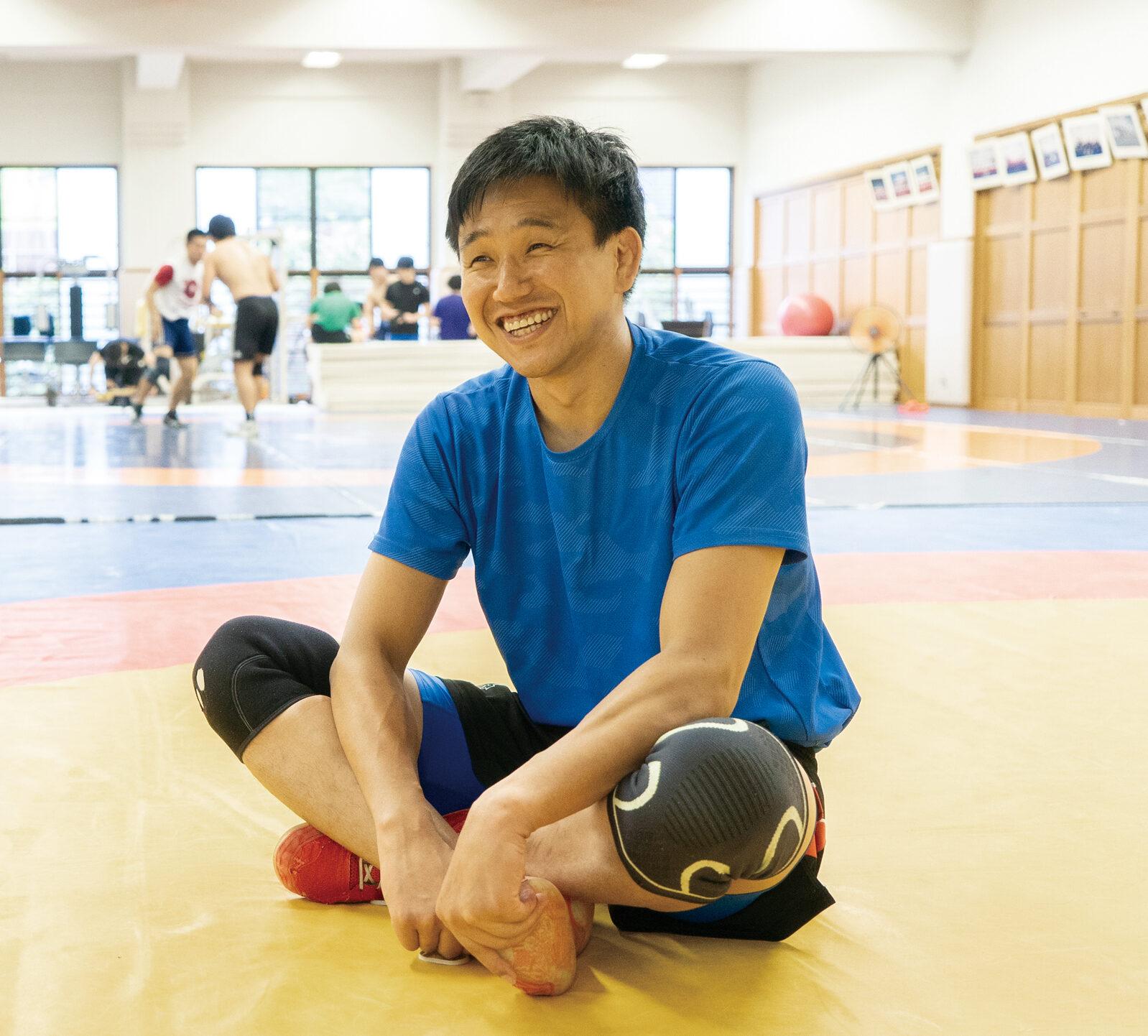 どんなときも、公正公平に。 国際審判員として、東京五輪に参加。